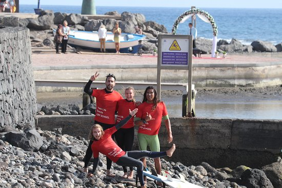 Ocean Life Tenerife