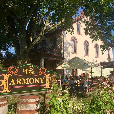 Harmony照片