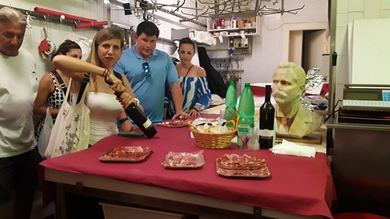 Food Tours of Rome Picture
