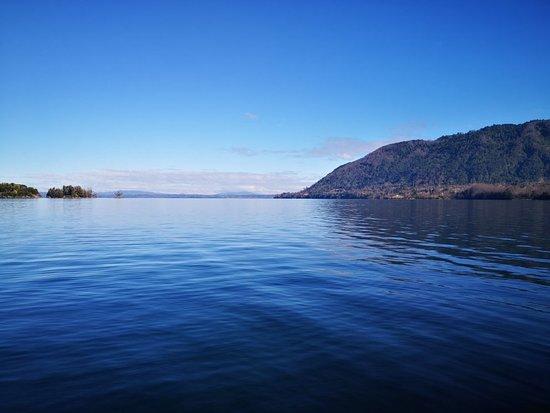 Lago Calafquen
