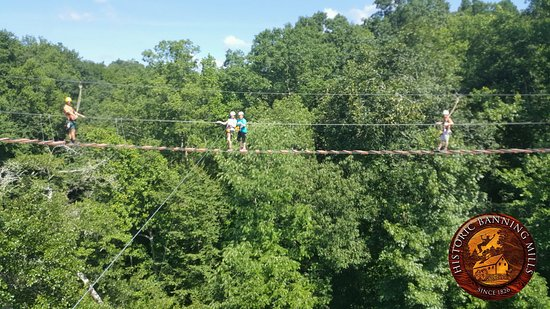 Whitesburg, GA: Goals for the day were: safety (check!), fun (check, check!) and learn (check, check, check!)
