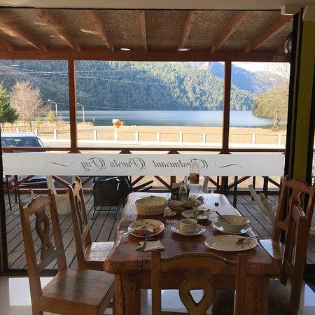 Puerto Fuy, Cile: photo1.jpg