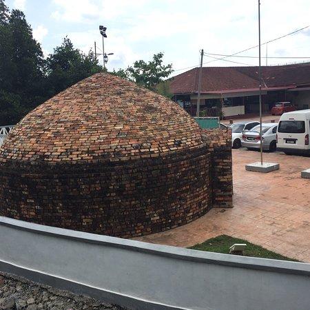 Kompleks Pelancongan Jeti Semeling, Merbok: Around Semeling Jetty