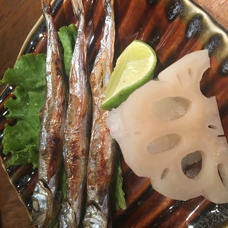 Surprisingly good and authentic Japanese cuisine in Sukhumvit