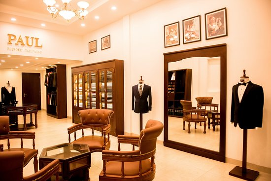 Paul Bespoke Tailor