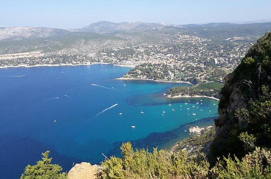 Cassis and Marseille Small-Group Tour...