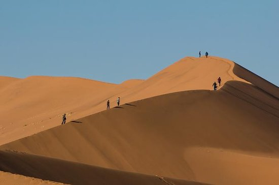 3-Day Sossusvlei Express from...