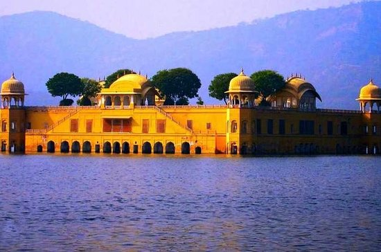 3-Day Golden Triangle Tour from Delhi
