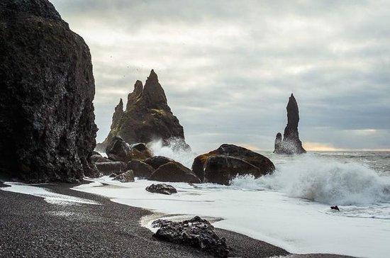 Sørkysten, Reynisfjara Beach &amp...