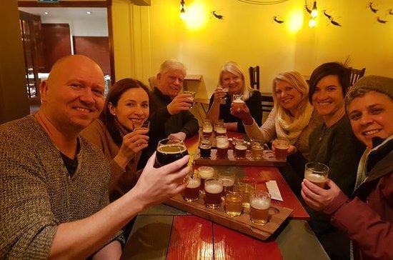Reykjavik Pub Crawl - Icelandic Beer...