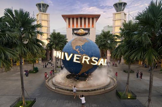 Universal Studios Singapore...