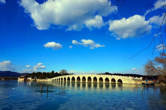 Beijing Private Day Tour: Summer Palace...