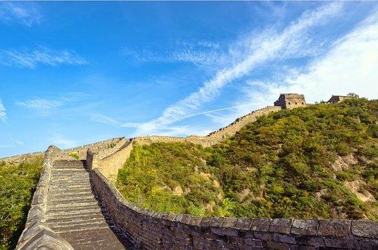 2 días de visita privada a Beijing...