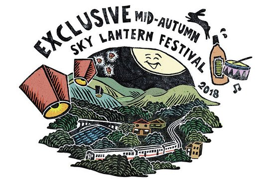 Exclusive Mid-Autumn Sky Lantern...