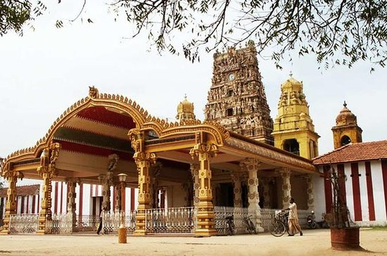 Discover Jaffna 03 Nights and 04 Days...