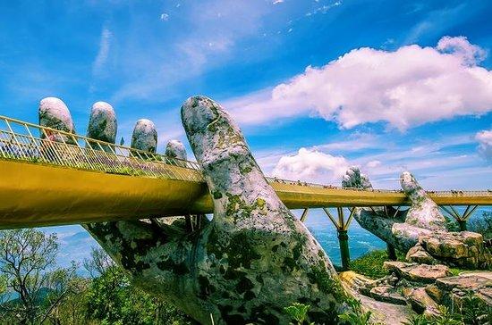 Golden Bridge 1-Tages-Privattour von...