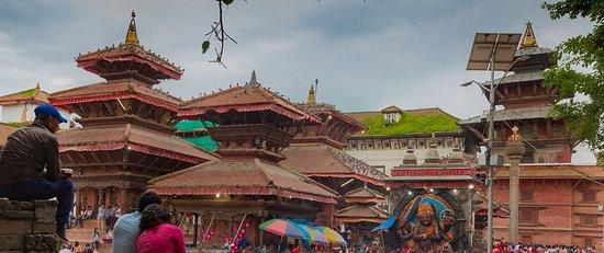 Nepal Inside Out Treks & Tours