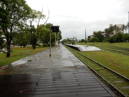 Old Railway Bikeway
