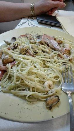 Medesano, Italia: Ristorante Pizzeria da Silvia