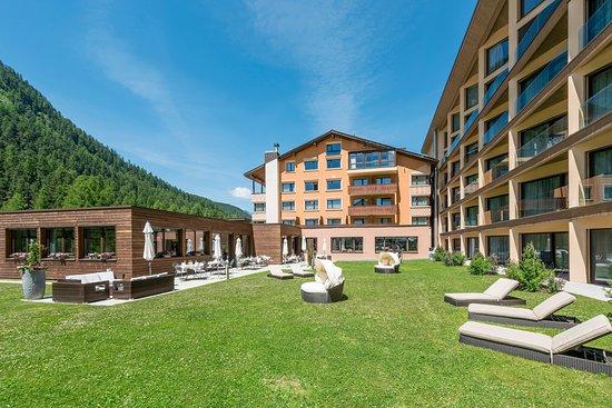 Hotel Palue