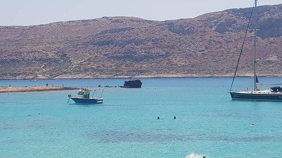 Gambar Gramvousa