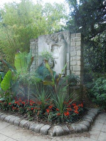 Sculpture Scene pastorale