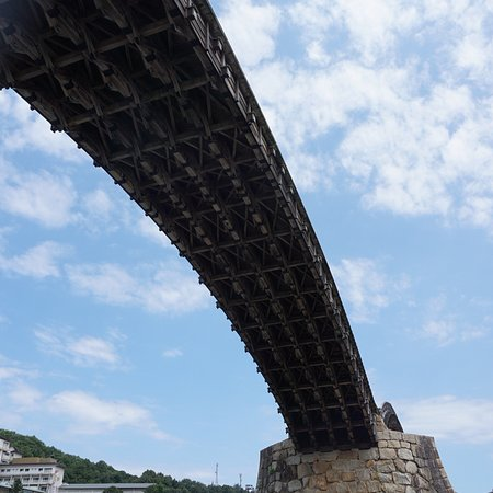 Pont de Kintaikyo : photo8.jpg