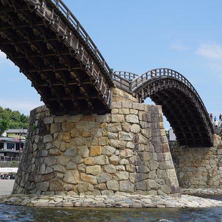 Pont de Kintaikyo : photo9.jpg