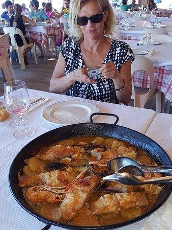 Bilde fra Restaurante Cova Del Mero