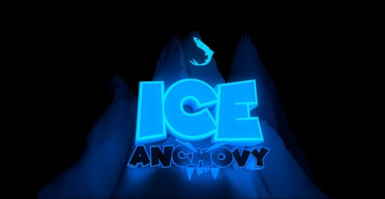 The Adventure Ice Anchovy