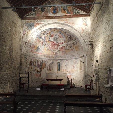 Diano Castello, อิตาลี: Chiesa di San Giovanni Battista