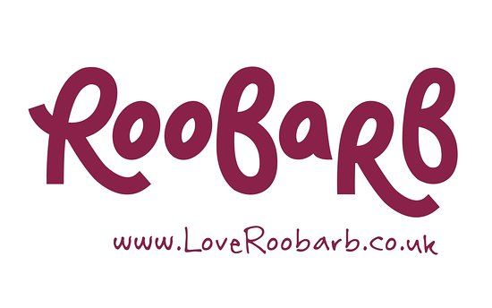 Shrewsbury, UK: Roobarb Logo
