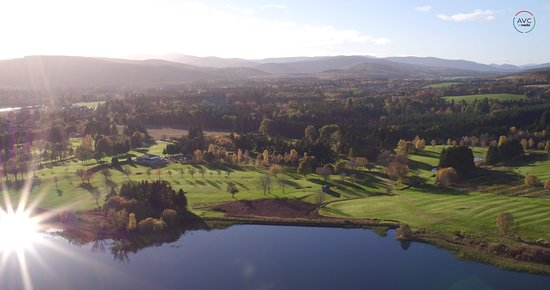 Aboyne Golf Club