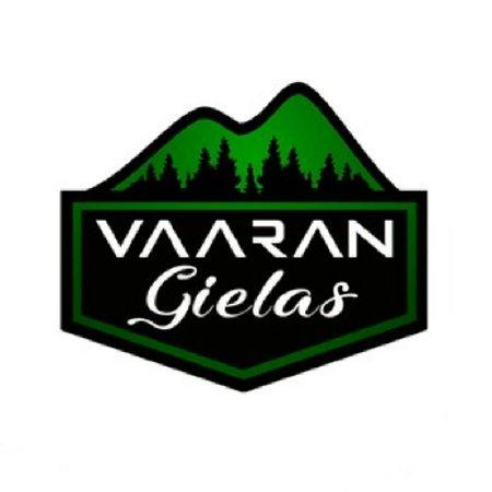 Taivalkoski, Finlandia: Logo Vaaran Gielas