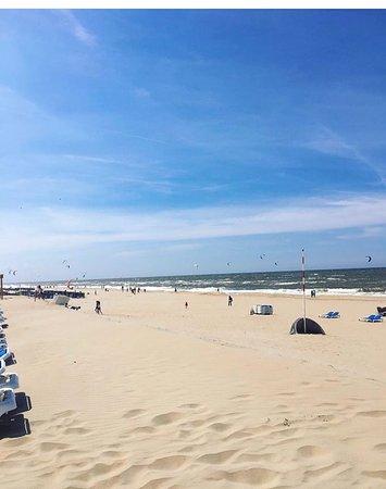 #Zandvoort aan Zee #strand #Beach | Strand, Nederland, Holland