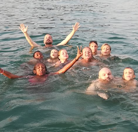 SirmioneBoats - Consorzio Motoscafisti Sirmione Bild