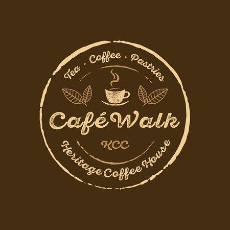 Cafe Walk