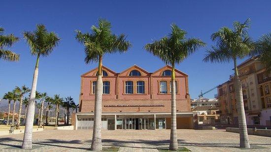 Centro Cultural Nuestra Sra del Carmen Antigua Azucarera