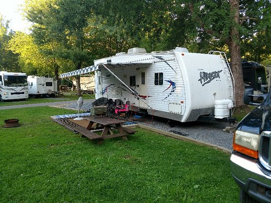 Stonebridge Campground Reviews Maggie Valley Nc Tripadvisor