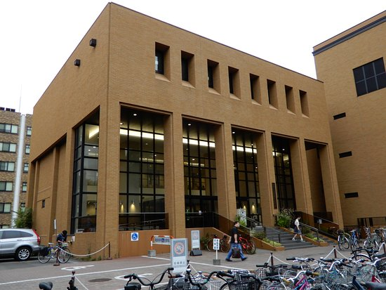 Hokkaido University Library