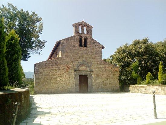 Basilica di S. Maria in Foro Claudio o Episcopio