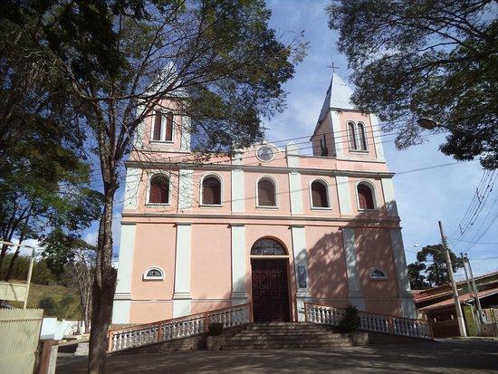 Igreja Matriz Nissa Senhora do Bonsucesso