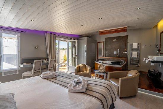 Elegance Suites Hotel - Ile de Re