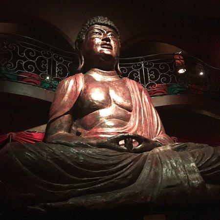 Buddha Bar: Na ja 😊