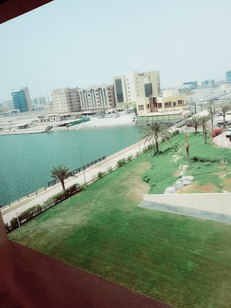 Emirate of Ras Al Khaimah, Förenade Arabemiraten: View