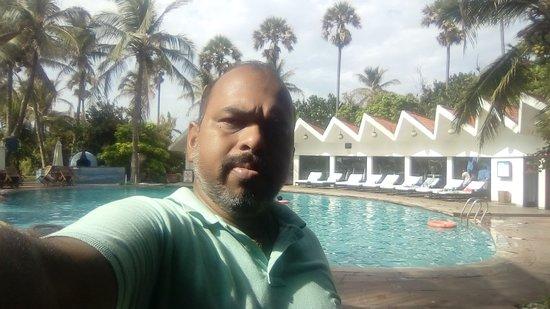 Trip to Vishakpatnam The park hotel