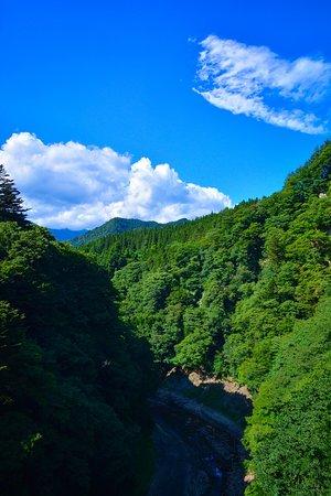Bungy Japan, Sarugakyo Bungy