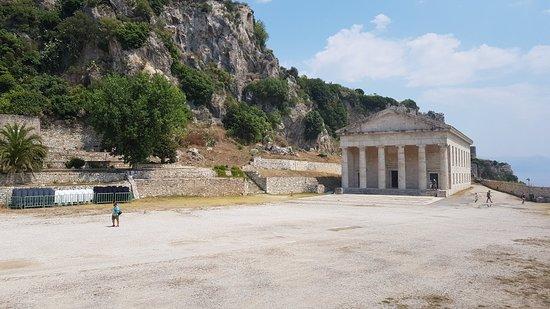 Old Fortress Corfu: 20180809_130423_large.jpg