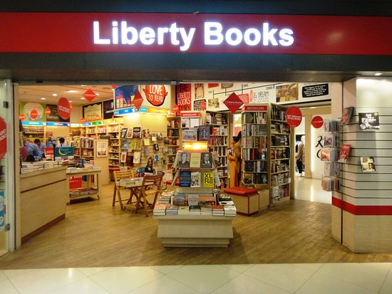 ‪Liberty Books‬
