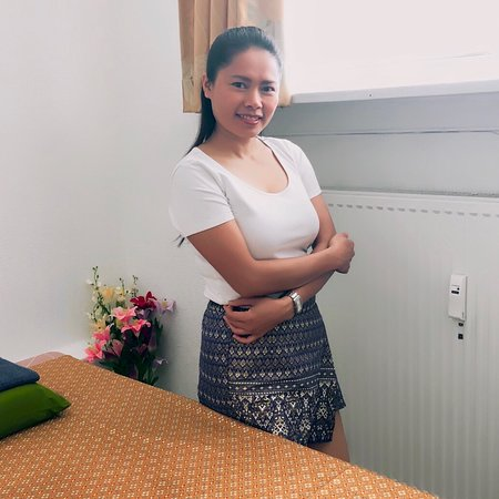 Sansuk Thai Massage